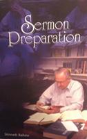 Sermon Preparation