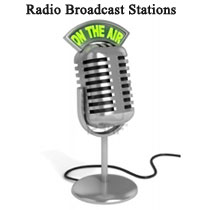 Harvest Time Broadcast - Radio Schedule